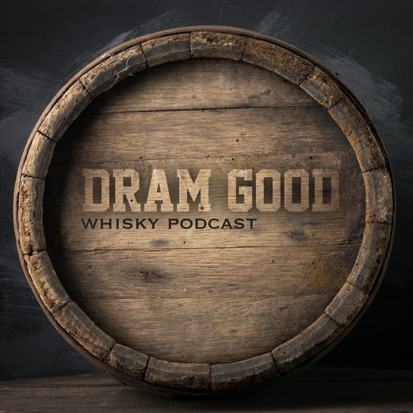 Dram Good - Whiskey Podcast